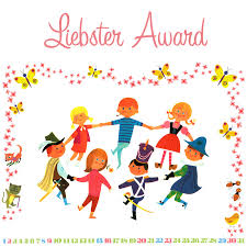Liebster award naive art