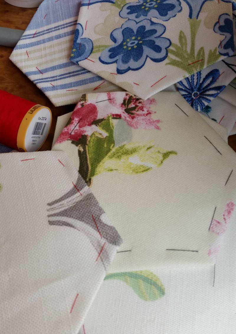 Paper piecing (2)