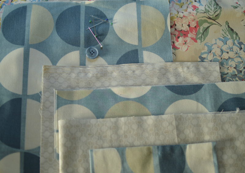 Fabric edit