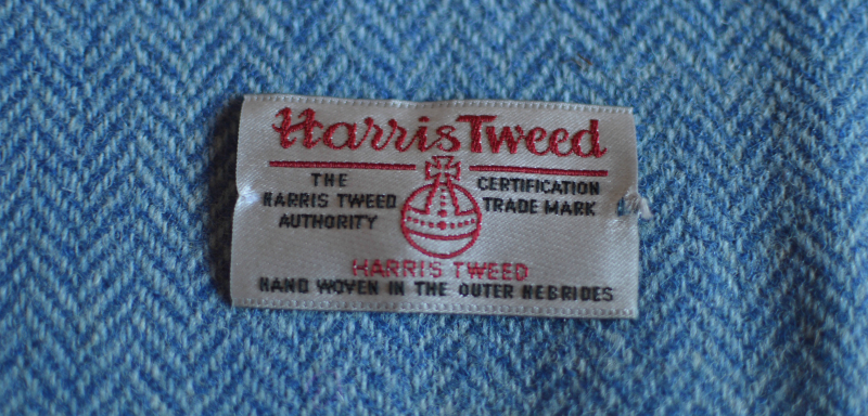 Harris tweed 3