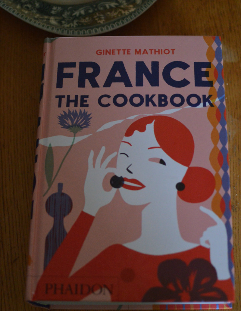 France book 1