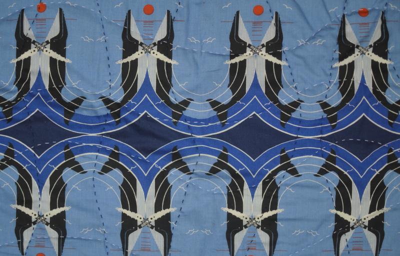 Yoga quilt3