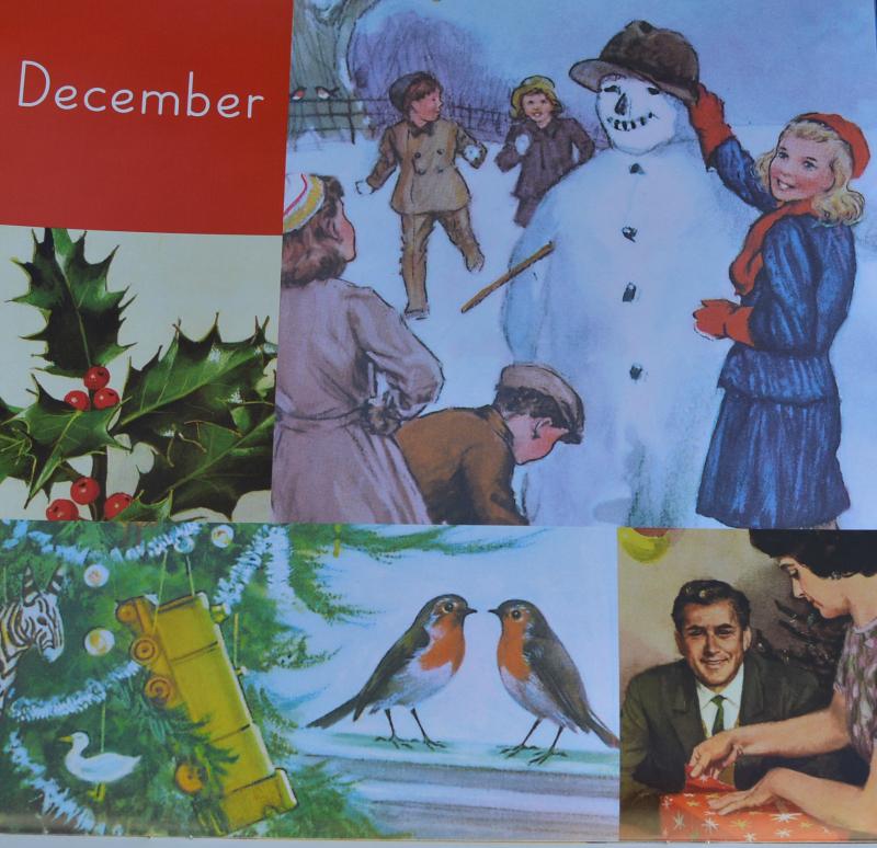 December edit